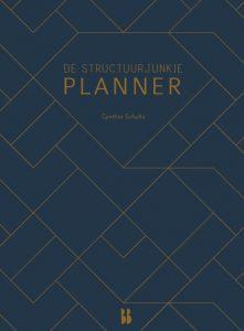 Structuurjunkie-planner-agenda-2019